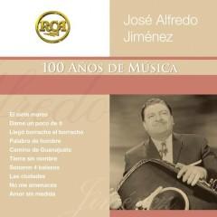RCA 100 Anos De Musica - Segunda Parte - José Alfredo Jiménez