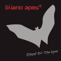 Planet Of The Apes - Best Of Guano Apes - Guano Apes