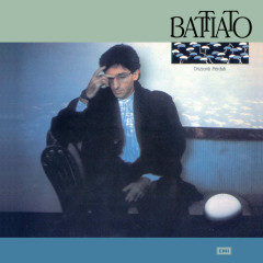 Orizzonti Perduti (2008 Remastered Edition) - Franco Battiato