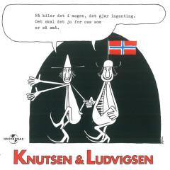 Knutsen & Ludvigsen - Knutsen & Ludvigsen