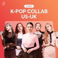 K-Pop Collab US-UK - Various Artists