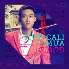 Đình Phước's Special Album Vol. 19 - Đình Phước