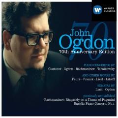 John Ogdon - 70th Anniversary Edition - John Ogdon