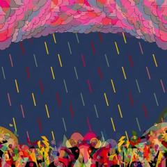 La tempestad / Y volar - La Pegatina, Los Caligaris, Amaral