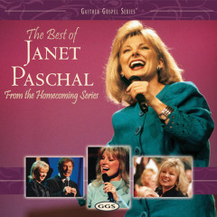 The Best Of Janet Paschal - Janet Paschal