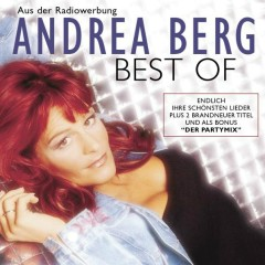 Best Of - Andrea Berg