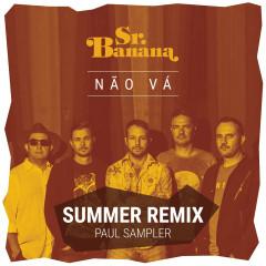 Não Vá (Summer Remix)