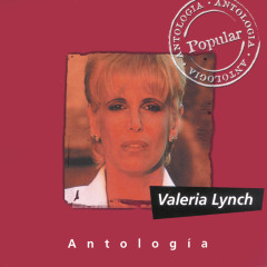 Antologia Valeria Lynch - Valeria Lynch