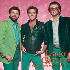 17 Greatest Hits - Larry Gatlin, The Gatlin Brothers