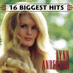 16 Biggest Hits - Lynn Anderson