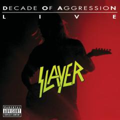 Live: Decade Of Aggression - Slayer