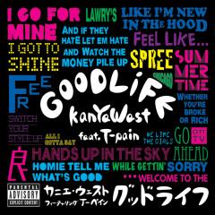 Good Life - Kanye West, T-Pain