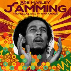 Jamming (Tropkillaz Remix) - Bob Marley & The Wailers, Tiwa Savage, Tropkillaz