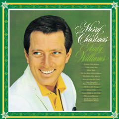 Merry Christmas - Andy Williams