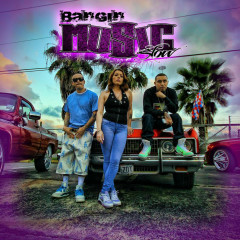 Bangin' Music Slow - Low G, Lucky Luciano, Carolyn Rodriguez