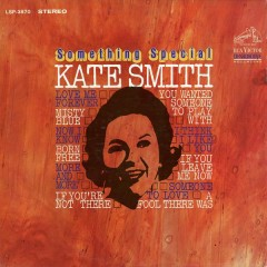 Something Special - Kate Smith