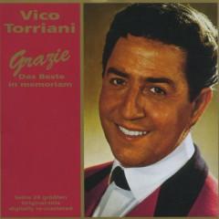 Grazie - Das Beste In Memoriam - Vico Torriani