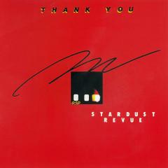 THANK YOU (2018 Remaster) - Stardust Revue