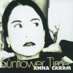 Sunflower Time - Ana Caram