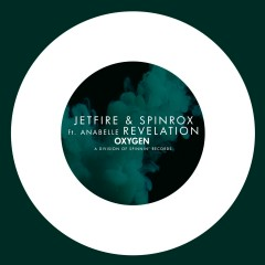 Revelation (feat. Anabelle) - Jetfire, SpinRox, Anabelle