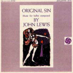 Original Sin - John Lewis