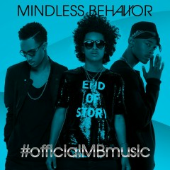 #OfficialMBMusic - Mindless Behavior