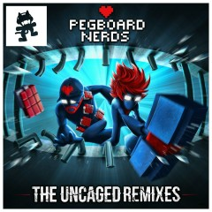 The Uncaged Remixes - Pegboard Nerds, Snavs