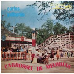 Carrossel de Melodias - Carlos Galhardo