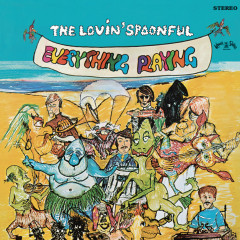 Everything Playing - The Lovin' Spoonful
