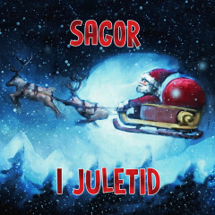 Sagor i juletid - Various Artists