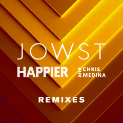 Happier (The Skio Remix Collection) - JOWST, Chris Medina