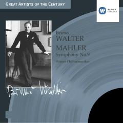 Mahler:Symphony No.9 - Bruno Walter