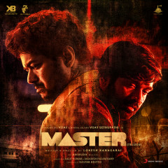 Master (Telugu) (Original Motion Picture Soundtrack) - Anirudh Ravichander