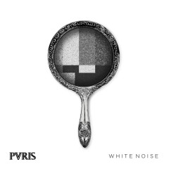 White Noise (Deluxe Version) - PVRIS