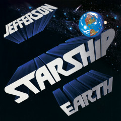 Earth - Jefferson Starship