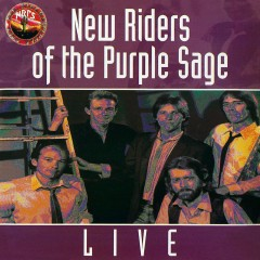 Live at The Palomino, 1982 - New Riders Of The Purple Sage