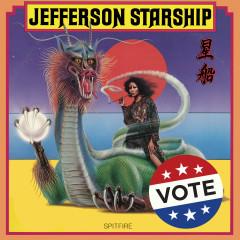 Spitfire (Remastered) - Jefferson Starship