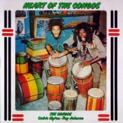 Heart Of The Congos - The Congos