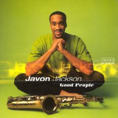 Good People - Javon Jackson