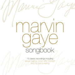 Songbook - Marvin Gaye