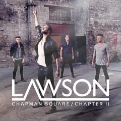 Chapman Square Chapter II - Lawson