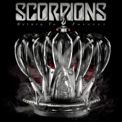 Return to Forever - Scorpions