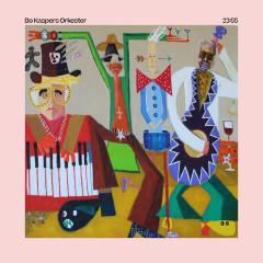 23:55 - Bo Kaspers Orkester