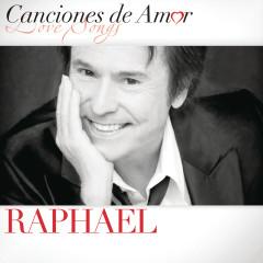 Canciones de Amor - Raphael