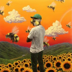 Boredom - Tyler, The Creator,Rex Orange County,Anna of the North