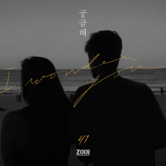 I Wonder You (Single) - Zoin