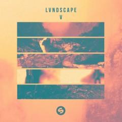 V - EP - LVNDSCAPE