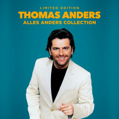 Alles Anders Collection - Thomas Anders