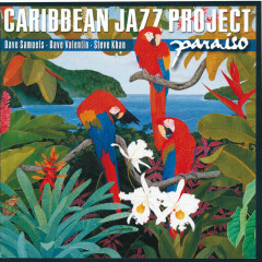 Paráiso - Caribbean Jazz Project