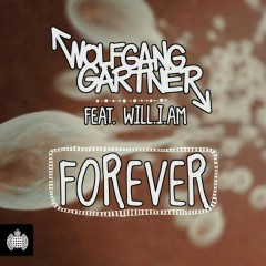 Forever - Wolfgang Gartner, Will.i.am